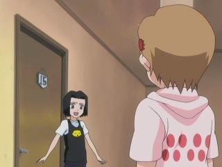 Bleach | ���� | 1 ����� | 113 ����� | [http://tracker.anime-serv.com]